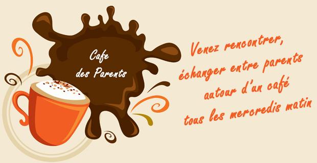 Café des parents du Soleil