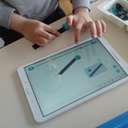 animation lego wedo 1